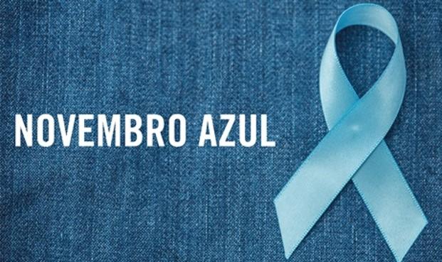 Novembro Azul: campanha conscientiza homens sobre a prevenção aos cânceres – Secretaria de Estado de Saúde